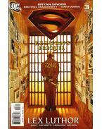 Superman Returns Prequel 3. - Palmiotti, Jimmy, Gray, Justin, Leonardi, Rick