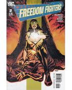 Freedom Fighters 2. - Palmiotti, Jimmy, Gray, Justin, Moore, Travis