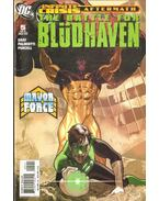 Crisis Aftermath: The Battle for Bludhaven 5. - Palmiotti, Jimmy, Gray, Justin, Purcell, Gordon