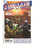 Uncle Sam and the Freedom Fighters 1. - Palmiotti, Jimmy, Gray, Justin