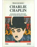 Charlie Chaplin - Pam Brown