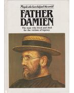 Father Damien - Pam Brown