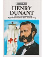 Henry Dunant - Pam Brown