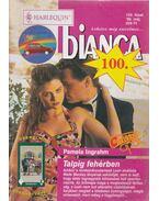 Bianca  100. füzet - Pamela Ingrahm