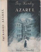 Azarel - Pap Károly