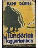 Tündérlak Magyarhonban - Papp Dániel