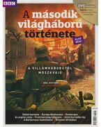BBC - A második világháború története I. - Papp Gábor
