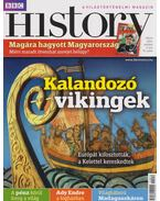 BBC History 2012. október - Papp Gábor