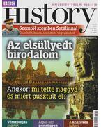 BBC History 2013. november - Papp Gábor