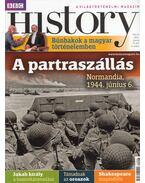 BBC History 2014. június - Papp Gábor