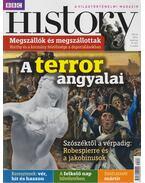 BBC History 2014. március - Papp Gábor