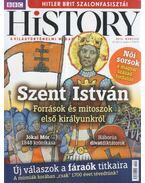BBC History 2016. március - Papp Gábor