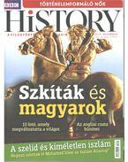 BBC History V. évfolyam 12. szám - 2015. December - Papp Gábor