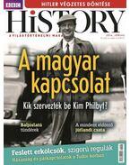 BBC History VI. évfolyam 6. szám - 2016. JÚNIUS - Papp Gábor