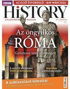 BBC History VII. évfolyam 3. szám 2017. március - Papp Gábor
