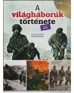 A világháborúk története I-IV. - Papp Gábor (főszerk.)