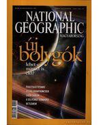 National Geographic Magyarország 2004. December 12. szám - Papp Gábor