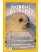 National Geographic Magyarország 2004. Március 3. szám - Papp Gábor