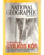 National Geographic Magyarország 2005. október 10.szám - Papp Gábor