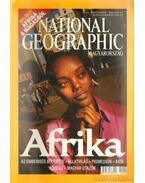 National Geographic Magyarország 2005. Szeptember 9. szám - Papp Gábor