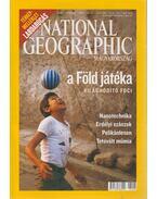 National Geographic Magyarország 2006. június 6. szám - Papp Gábor