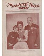 Magyar Nők Lapja 1942. IV. évfolyam 20. szám - Papp Jenő