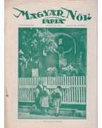 Magyar Nők Lapja 1942. IV. évfolyam 26. szám - Papp Jenő