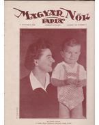 Magyar Nők Lapja 1942. IV. évfolyam 32. szám - Papp Jenő