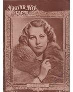 Magyar Nők Lapja 1943. V. évfolyam 7. szám - Papp Jenő