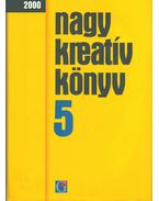 Nagy kreatív könyv 5 - Papp Zsuzsanna