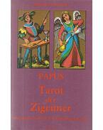 Tarot der Zigeuner - Papus