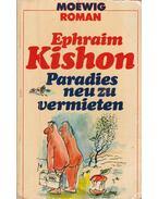 Paradies neu zu vermieten - Ephraim Kishon