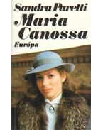 Maria Canossa - Paretti, Sandra