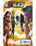 Exiles 3 - Parker, Jeff, Espin, Salvador