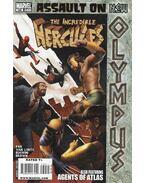 Incredible Hercules No. 139 - Parker, Jeff, Fred Van Lente, Brown, Reilly, Buchemi, Rodney