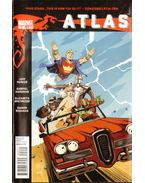 Atlas No. 2 - Parker, Jeff, Hardman, Gabriel