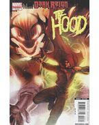 Dark Reign: The Hood No. 3. - Parker, Jeff, Hotz, Kyle