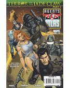 Agents of Atlas 9. - Parker, Jeff, Panosian, Dan