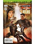 Agents of Atlas No. 11 - Parker, Jeff, Panosian, Dan, Hardman, Gabriel