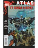 Atlas No. 9 - Parker, Jeff, Rosanas, Ramon