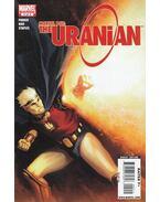 Marvel Boy: The Uranian No. 1 - Parker, Jeff, Ruiz, Felix