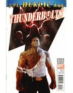 Thunderbolts No. 144 - Parker, Jeff, Walker, Kev