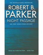 Night Passage - Parker, Robert B.
