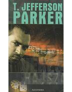 Véres hajsza - Parker, T. Jefferson