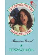A túszszedők - Pascal, Francine