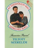 Tiltott szerelem - Pascal, Francine