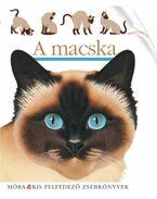 A macska - Pascale de Bourgoing
