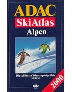 ADAC SkiAtlas Alpen 2000 - Pasche, Perdita