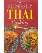 Step by Step Thai Cooking - PASSMORE, JACKI