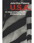 U.S.A. I-III. - Passos, John Dos